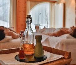 Hotel Santer Wellness in Toblach