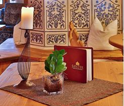 Hotel Santer Top Angebote in Toblach