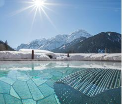 Hotel Santer wellness and winter vacation