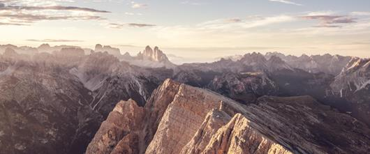 Hotelli Santer Dolomites Three Peaks
