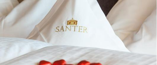 Hotel Santer Toblach Detail free rooms