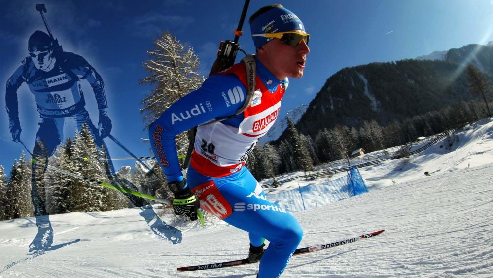 Programme biathlon 2020